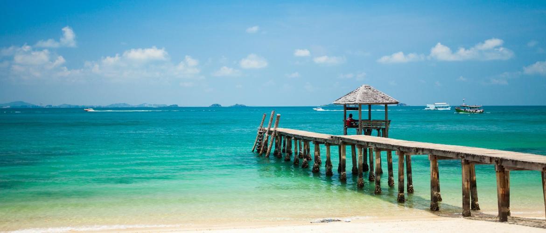 โรงแรมในเกาะเสม็ด