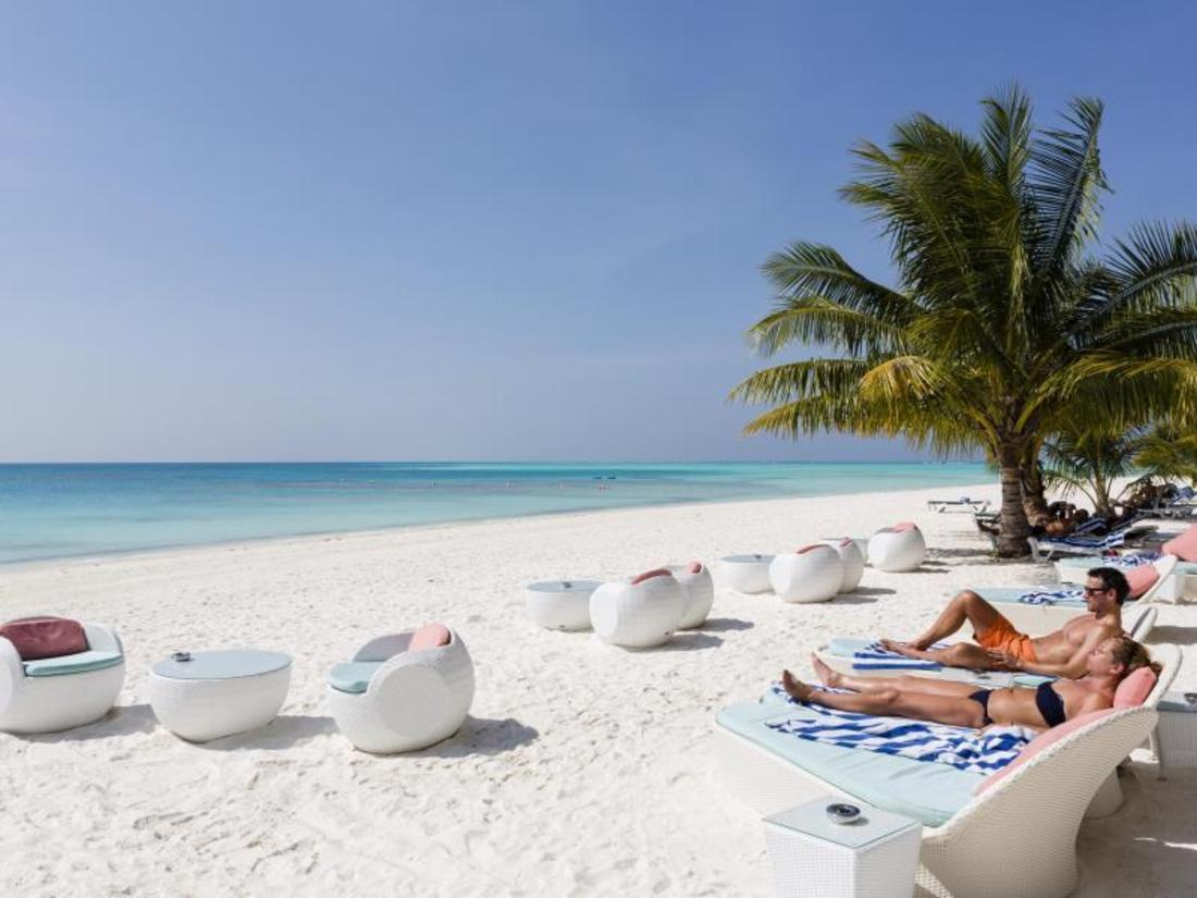 Meeru island resort spa islas maldivas ofertas de ltimo for Hoteles en islas privadas