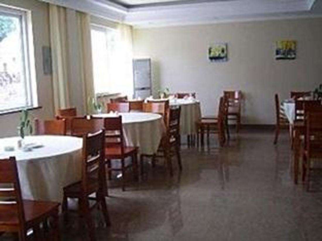 格林豪泰南通通州汽车站快捷酒店 (greentree inn hotel - nantong to