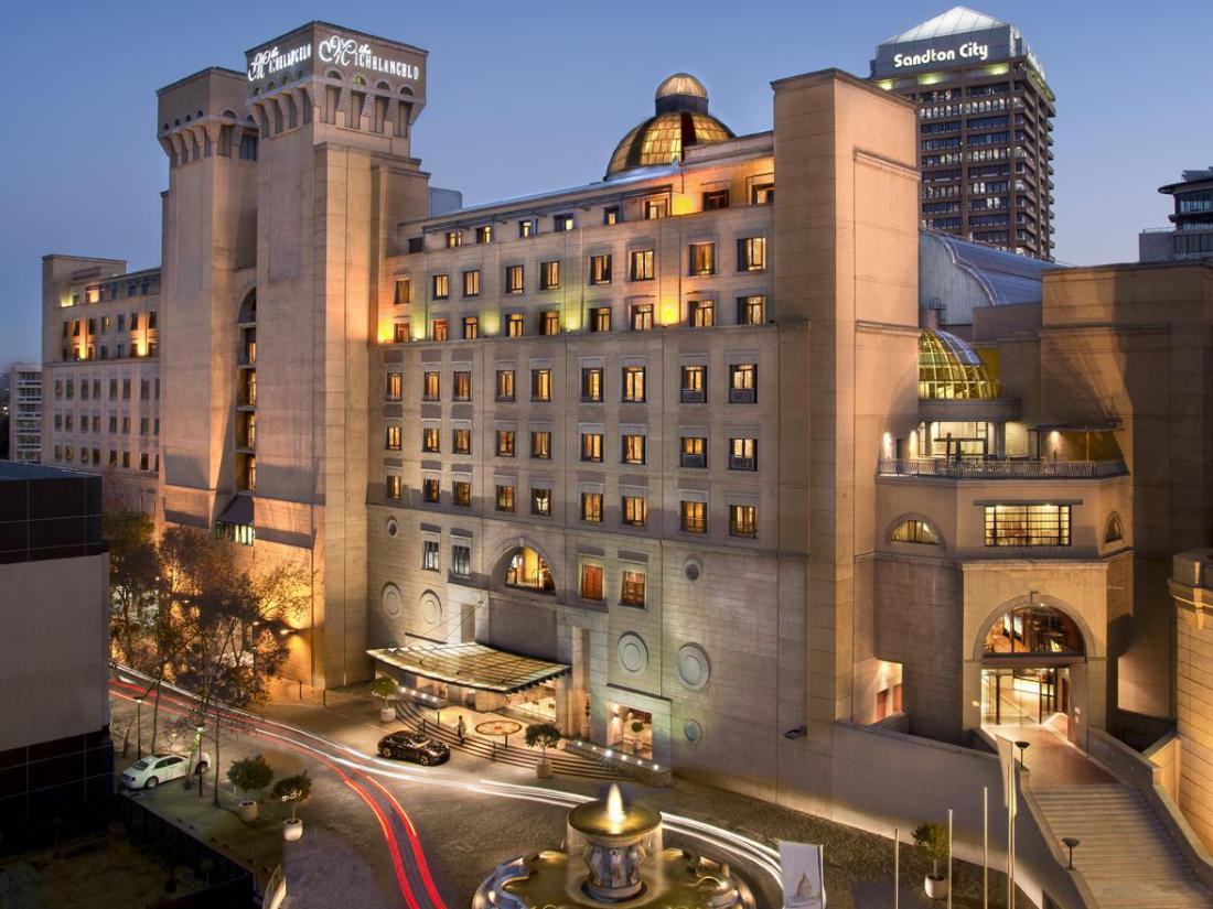 Good Hotels In Johannesburg South Africa
