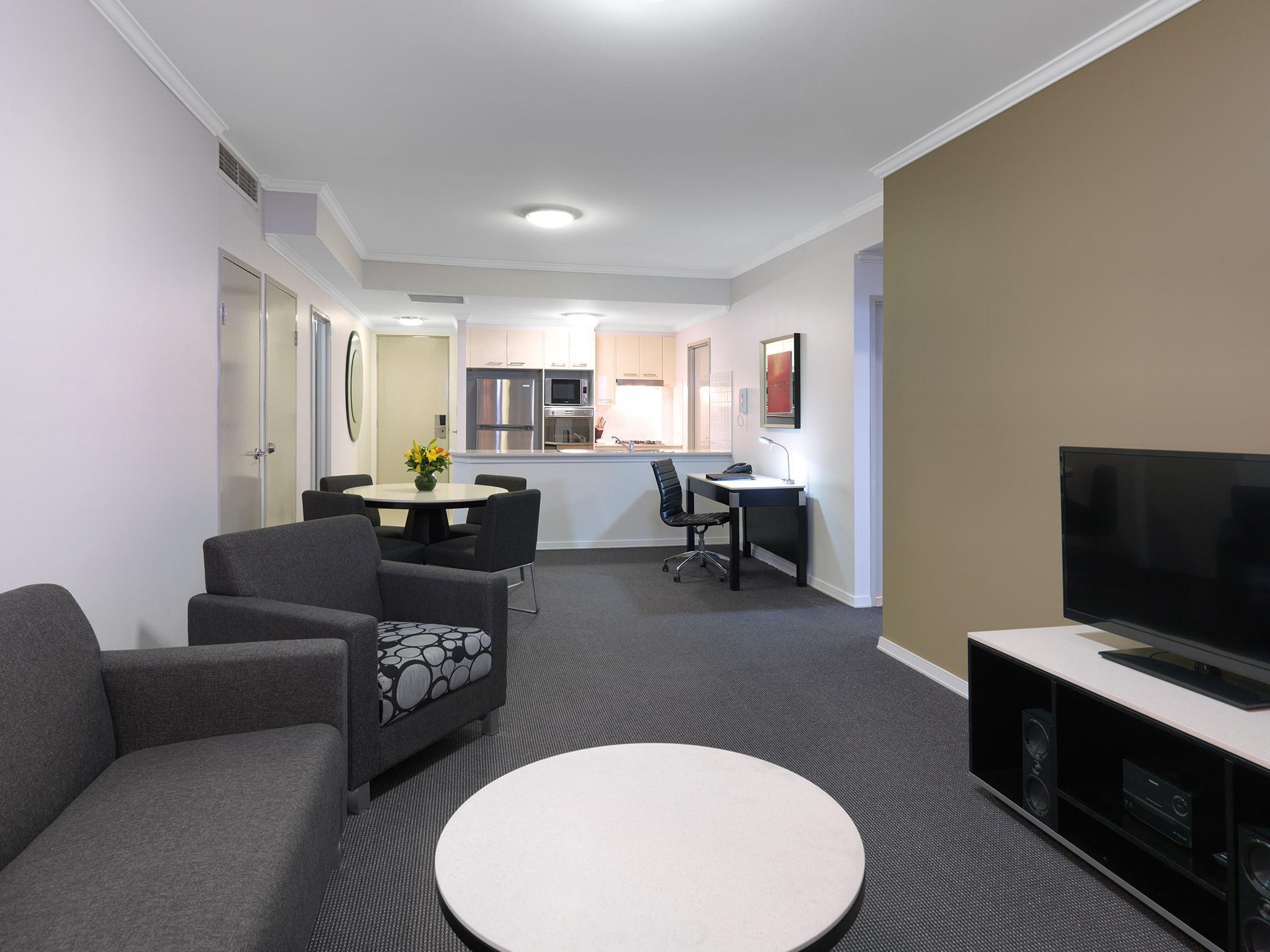 美利通酒店式公寓-邦迪枢纽 (meriton serviced apartments bondi图片