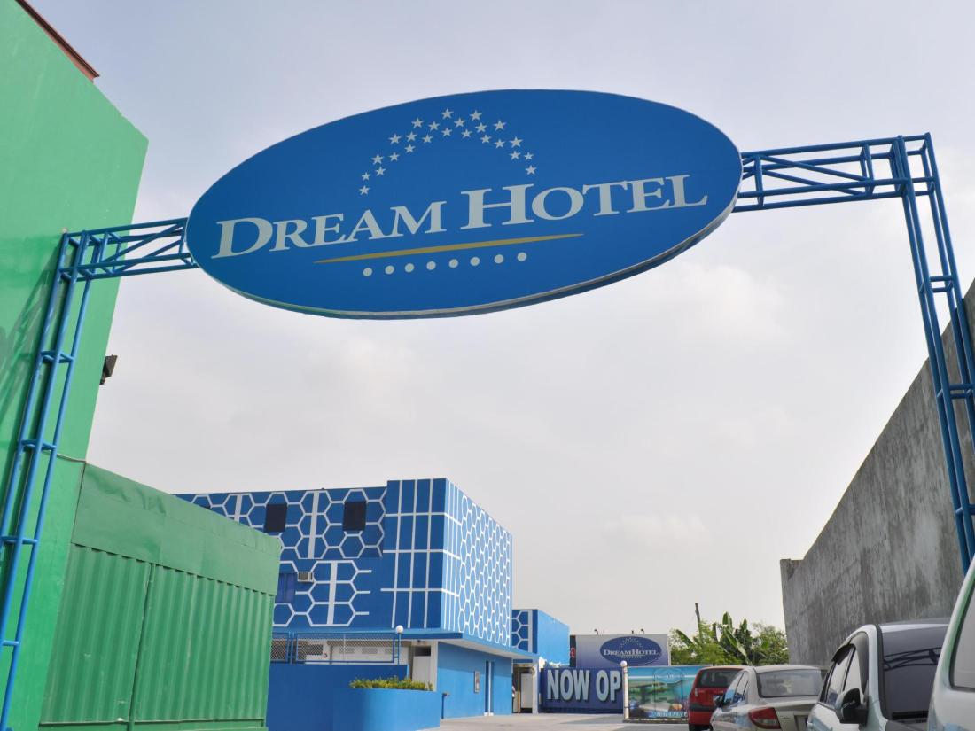 Dream Hotel Las Pinas Room Rates