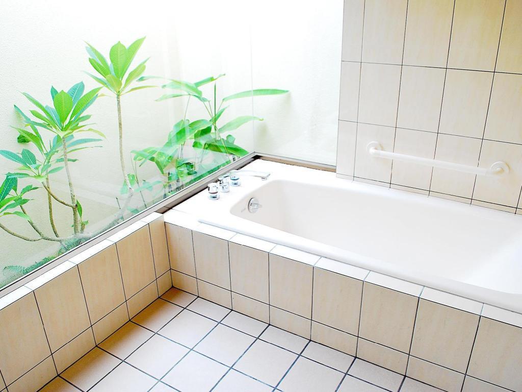 Karin design cottage agoda for Design hotel okinawa