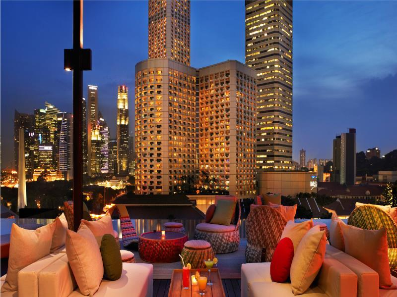 Best Price on Naumi Hotel in Singapore + Reviews