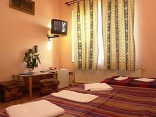 Attila Hotel and Restaurant Budapest - Guest Room