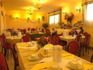 Attila Hotel and Restaurant Budapest - Restaurant