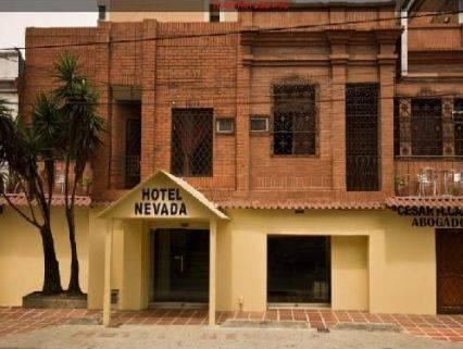 Hotel Nevada - Hotels and Accommodation in Colombia, South America
