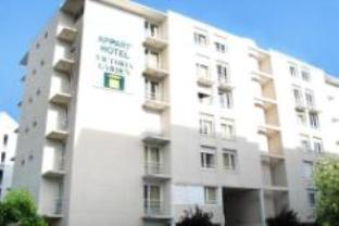 Appart Hotel Victoria Garden Pau