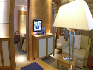 Papillo Hotels & Resorts Roma Rom - Suite