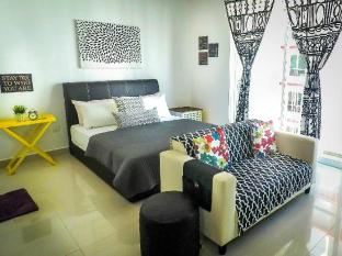 A5 Studio Apartment at Damansara Perdana