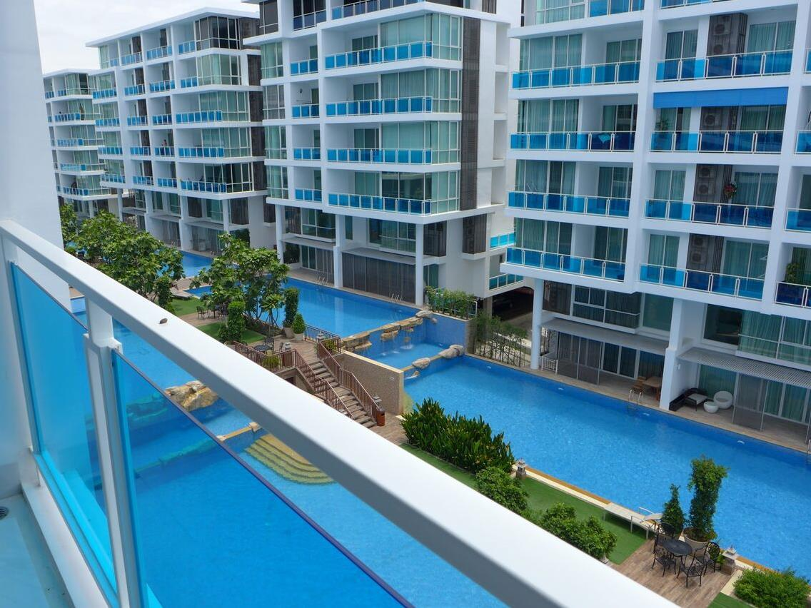 My Resort Huahin F504 - Hotels and Accommodation in Thailand, Asia