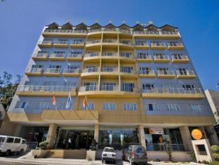 Baguio Burnham Suites Hotel 碧瑶伯纳姆套房酒店