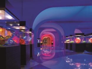 MGM Macau Macau - Hotelli interjöör