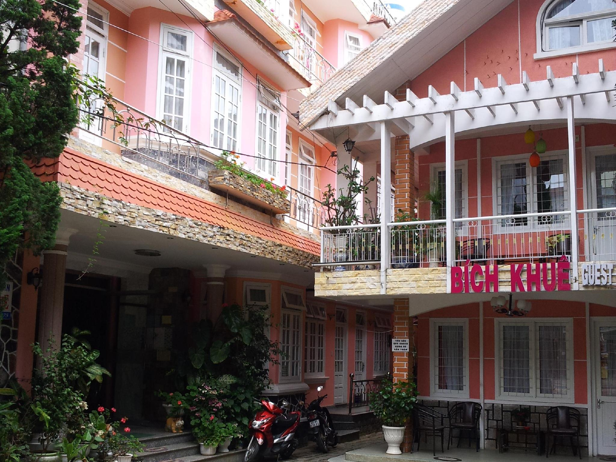 Bich Khue Hotel - Hotels and Accommodation in Vietnam, Asia