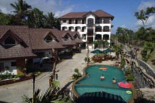 Dominique Hotel - Hotels and Accommodation in Philippines, Asia