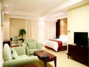 Ramada Kunshan Hotel - Room type photo
