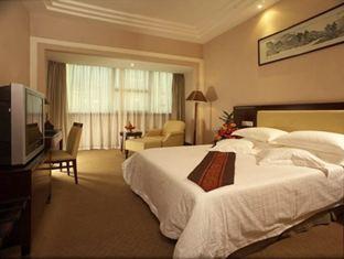Gold Coast Hotel Wuxi - Room type photo