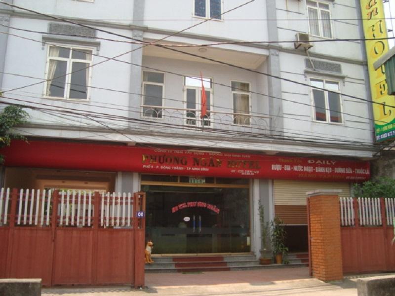Phuong Ngan Hotel Ninh Binh - Hotels and Accommodation in Vietnam, Asia