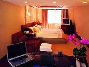 Guangzhou Yunshan  Hotel - More photos