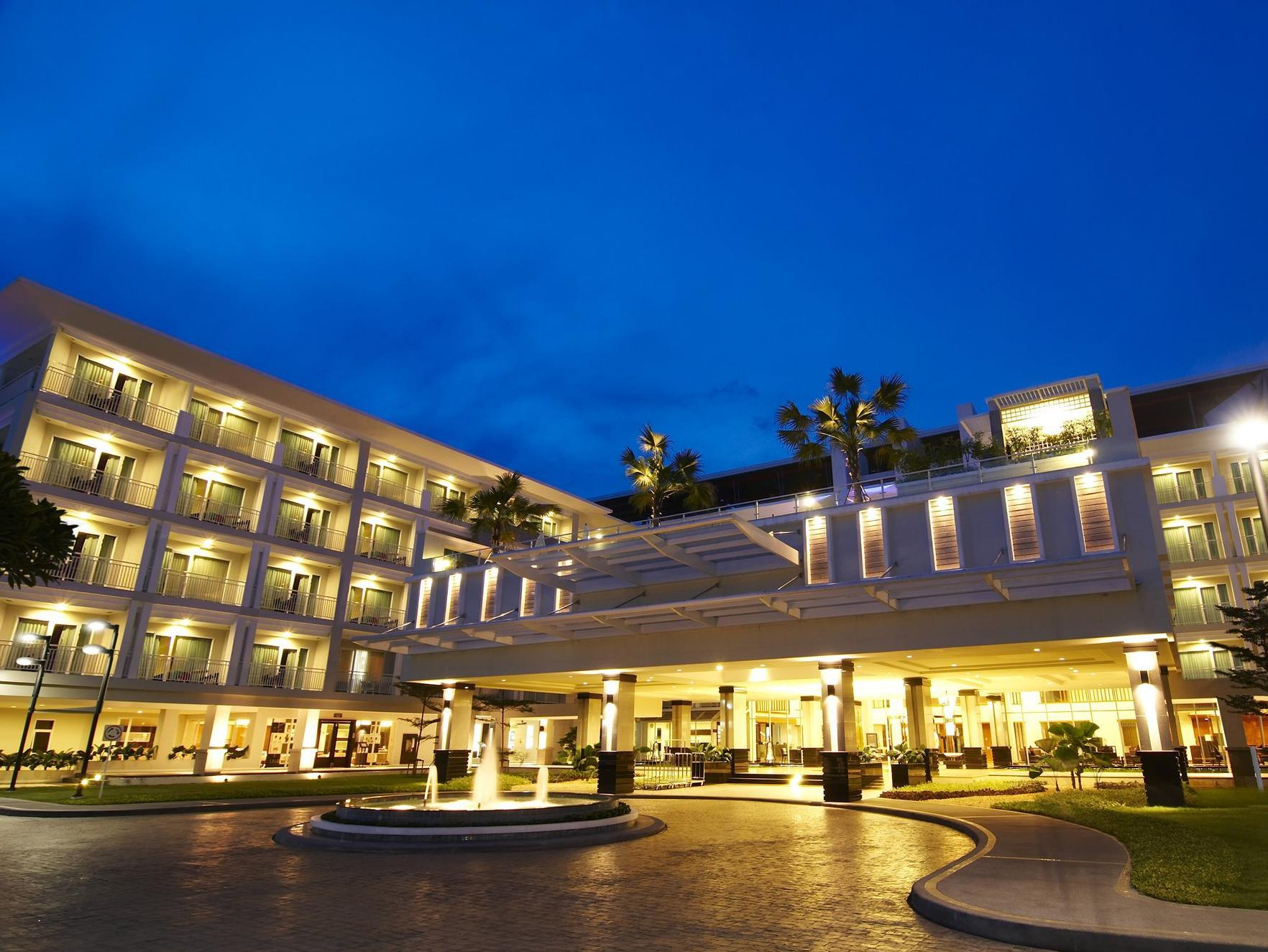 Kantary Hills Hotel - Hotels and Accommodation in Thailand, Asia