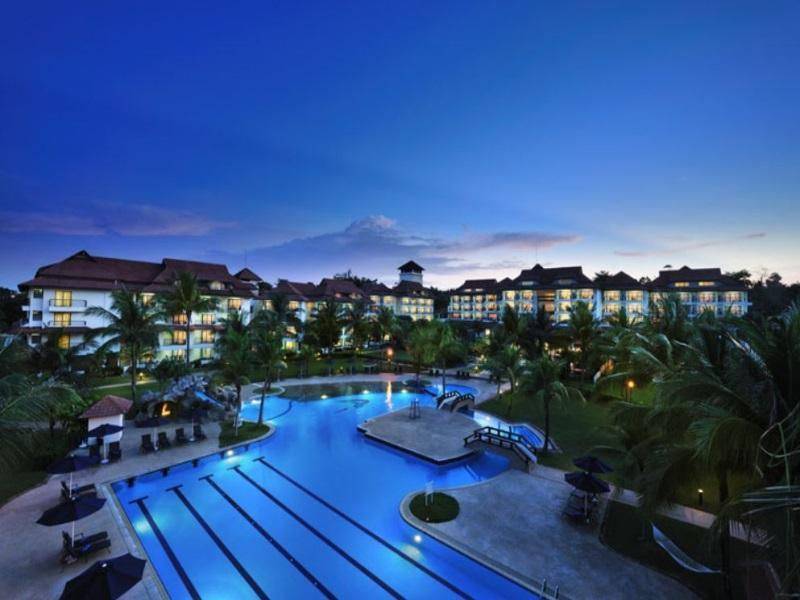 Pulai Desaru Beach Resort & Spa Desaru