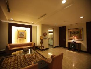 阿莫索罗公寓酒店
