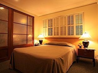 Mabini Mansion Hotel - Room type photo