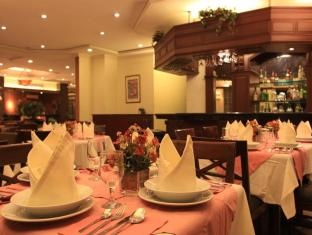Mabini Mansion Hotel Manila - Restaurant