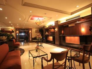 Mabini Mansion Hotel Manila - Lobby