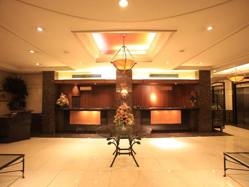 Mabini Mansion Hotel - Hotels and Accommodation in Philippines, Asia