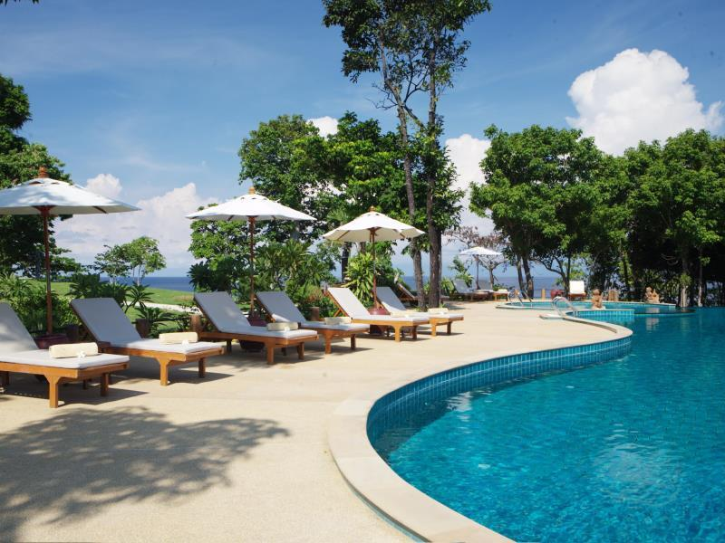 Ban Raya Resort and Spa - Hotels and Accommodation in Thailand, Asia
