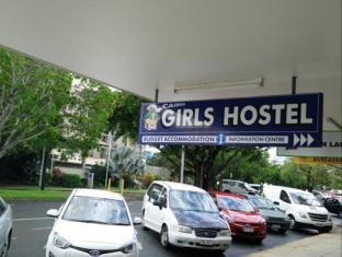 Cairns Girls Hostel