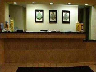 La Quinta Inn & Suites Minneapolis Bloomington W Bloomington (MN) - Reception