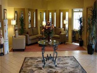 La Quinta Inn & Suites Minneapolis Bloomington W Bloomington (MN) - Lobby