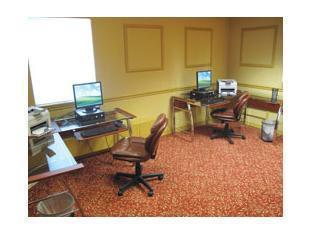 La Quinta Inn & Suites Minneapolis Bloomington W Bloomington (MN) - Business Center