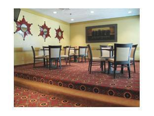 La Quinta Inn & Suites Minneapolis Bloomington W Bloomington (MN) - Restaurant