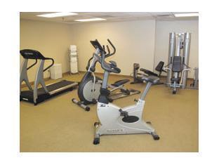 La Quinta Inn & Suites Minneapolis Bloomington W Bloomington (MN) - Fitness Room