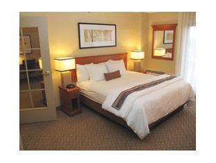 La Quinta Inn & Suites Minneapolis Bloomington W Bloomington (MN) - Suite Room