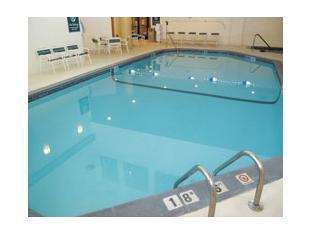 La Quinta Inn & Suites Minneapolis Bloomington W Bloomington (MN) - Swimming Pool