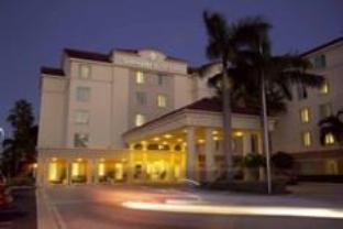 Springhill Suites Boca Raton Hotel