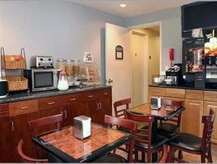 Lexington Inn New York (NY) - Breakfast Center