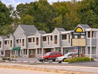 Days Inn Cranston Providence Cranston (RI) - Exterior
