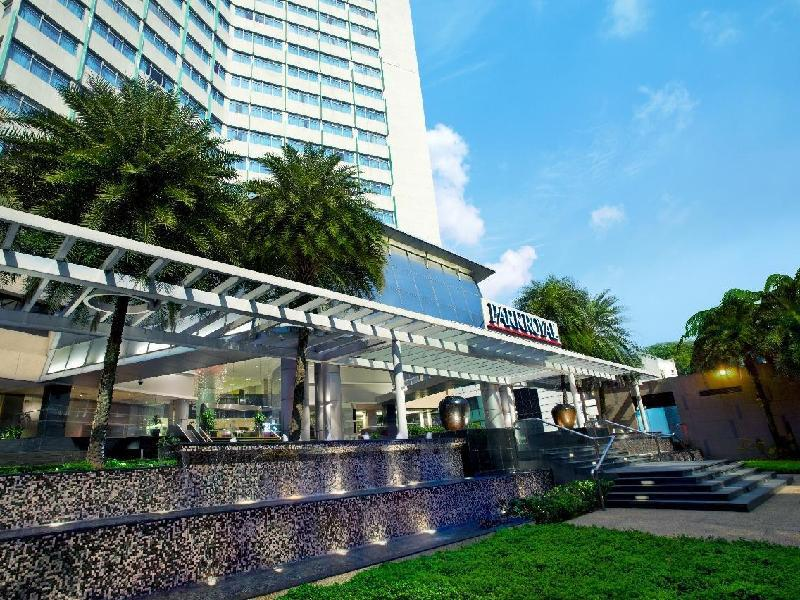 PARKROYAL on Kitchener Road Hotel سنغافورة