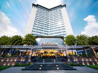 PARKROYAL on Kitchener Road Hotel Singapore - Guest Room