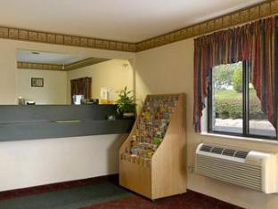 Super 8 Motel Etters Harrisburg Area Etters (PA) - Reception
