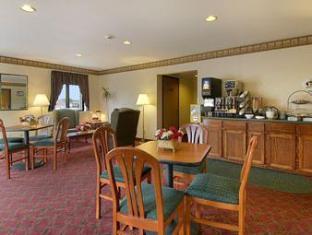 Super 8 Motel Etters Harrisburg Area Etters (PA) - Coffee Shop/Cafe