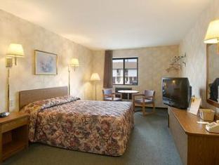 Super 8 Motel Etters Harrisburg Area Etters (PA) - Guest Room