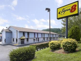 Super 8 Motel Etters Harrisburg Area Etters (PA) - Exterior