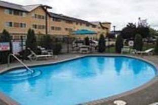 La Quinta Inn Everett Hotel