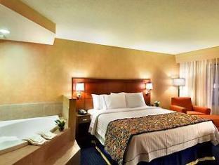 Courtyard By Marriott Hartford-Farmington Hotel Farmington (CT) - Guest Room